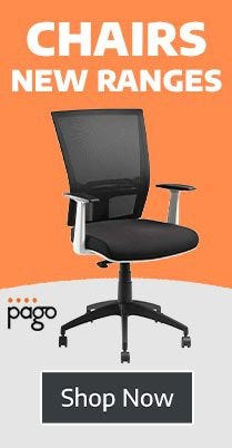 Shop our Range of Office Chairs