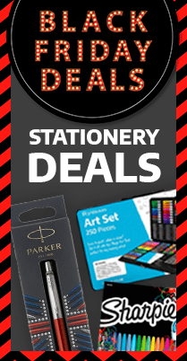 Shop Black Friday Stationery Deals