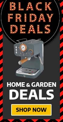 Home & Garden Black Friday Deals