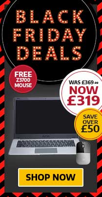 Laptop Black Friday Deal