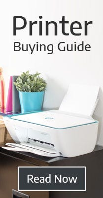 Read Printer Buying Guide