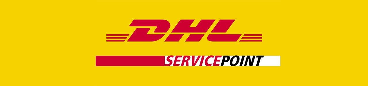 DHL Parcel Service Points